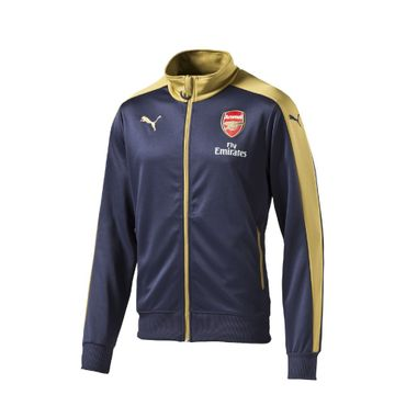 Puma AFC Arsenal London Stadium Jacke
