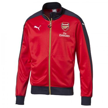 Puma AFC Arsenal London Stadium Jacke – Bild 2