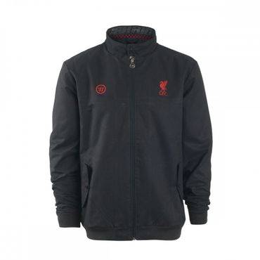 Warrior LFC Liverpool Mortal Jacke