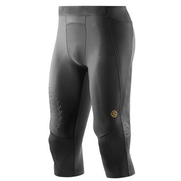 Skins A400 Starlight Kompression 3/4 Tight Herren – Bild 1