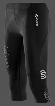 Skins A400 Starlight Kompression 3/4 Tight Damen – Bild 3
