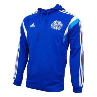 adidas Olympique Marseille Kapuzen Pullover