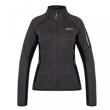 Regatta Laney II Strick Fleecejacke Damen – Bild 2