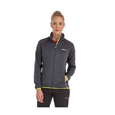 Regatta Laney II Strick Fleecejacke Damen – Bild 4