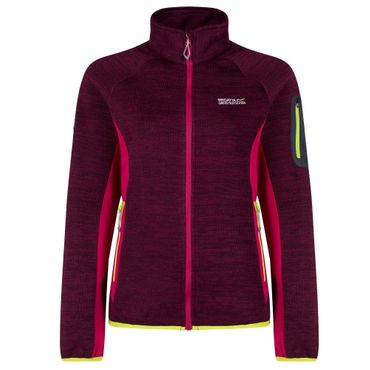 Regatta Laney II Strick Fleecejacke Damen – Bild 3