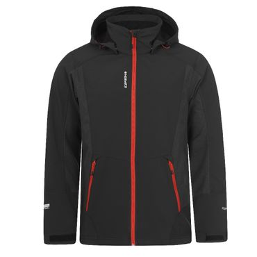 Icepeak Softshelljacke Sampson – Bild 4