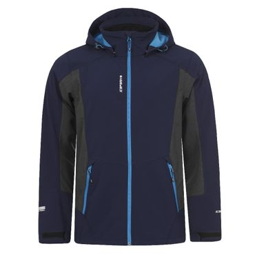 Icepeak Softshelljacke Sampson – Bild 1