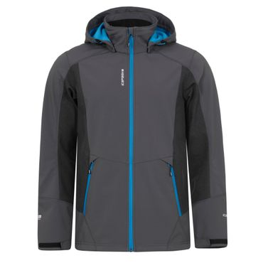Icepeak Softshelljacke Sampson – Bild 3