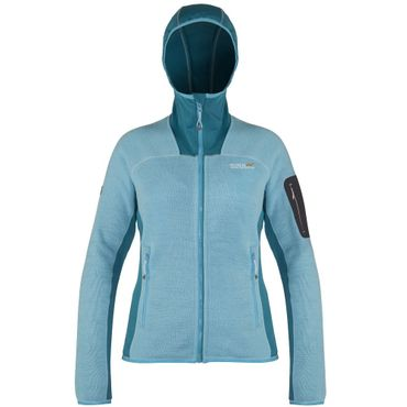 Regatta Willowbrook II Damen Strick Fleecejacke – Bild 1
