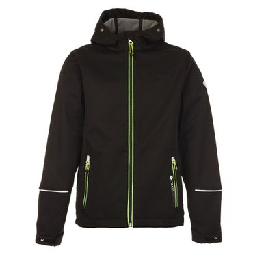 Killtec Kinder Softshelljacke Reiko Jr. – Bild 2
