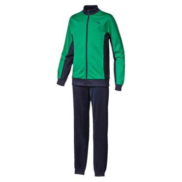 Puma Fun Poly Suit Kinder Trainingsanzug – Bild 2