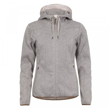 Icepeak Lida Fleece Strickjacke für Damen – Bild 4
