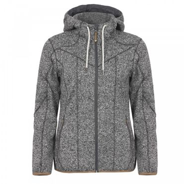 Icepeak Lida Fleece Strickjacke für Damen – Bild 7