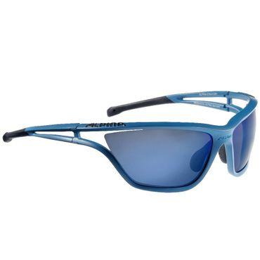 Alpina Sonnenbrille Herren Eye-5 CM+ mit gummierte und verstellbare Nasenpads – Bild 4