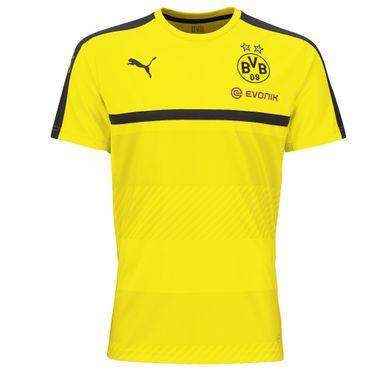 Puma 749845 BVB Borussia Dortmund Trainings Trikot 2016 / 2017 – Bild 1