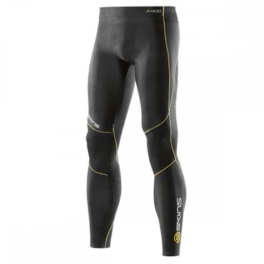 Skins A400 Long Compressions Tight Herren – Bild 1