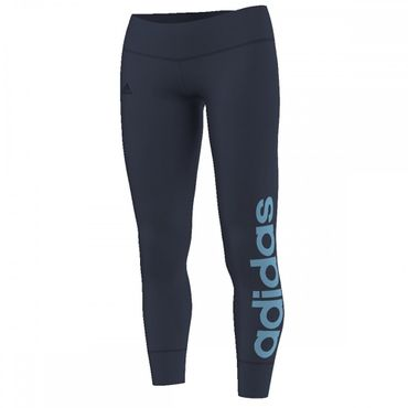 adidas ESS Performance Fitness 7/8 Tight Damen grau – Bild 2