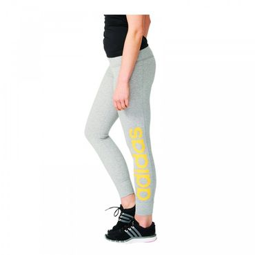 adidas ESS Performance Fitness 7/8 Tight Damen grau – Bild 1