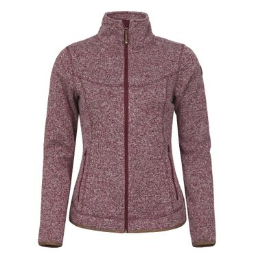 Icepeak Lesia Fleece Strickjacke für Damen – Bild 4