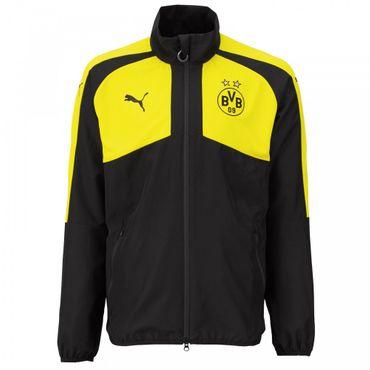 Puma Borussia Dortmund BVB Freizeitjacke 2016/2017  749890 – Bild 1