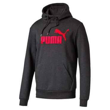 Puma Hoodie Fleece Pullover – Bild 2