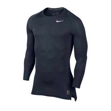 Nike Pro Cool Compression Long Sleeve Top – Bild 1