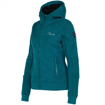 Dare 2b Damen Reclaim Sweater Jacke (Strickfleece Jacke) – Bild 1