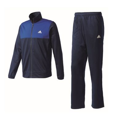 adidas Herren Trainingsanzug Back 2 Basic