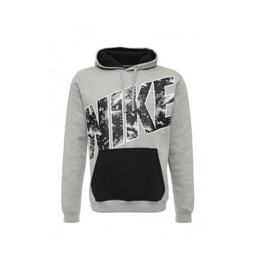Nike Hoodie City Lights Fleece