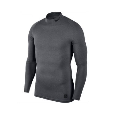 Nike Pro Cool Compression Long Sleeve Mock Top – Bild 6