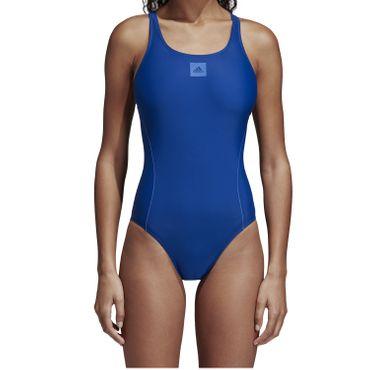 Badeanzug Damen Sport adidas ESS Infinitex Core Frauen einteiler BP5388 – Bild 7