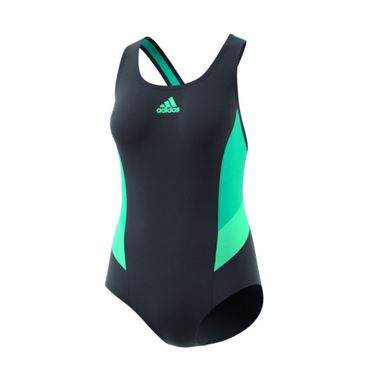 adidas Infinitex Damen Badeanzug BP5745 – Bild 1