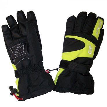 Zanier Lofer ZX Ski Handschuhe für Herren mit Wasser und Winddichter Membran – Bild 2