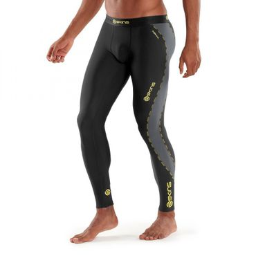 Skins Dynamic Compression Thermal Long Tight Herren – Bild 3