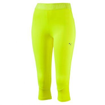 Puma Transition 3/4 Leggings W Sport und Fitnesshose – Bild 1