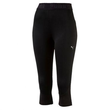 Puma Transition 3/4 Leggings W Sport und Fitnesshose – Bild 2