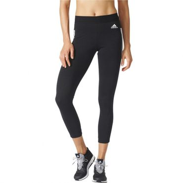 adidas ESS 3S Fitness Tight Damen – Bild 3