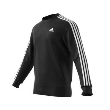 adidas ESS 3 Streifen Pullover für Herren – Bild 1