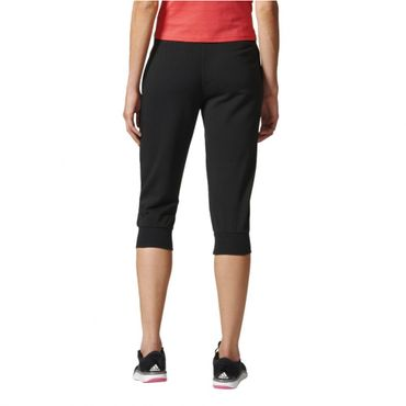 adidas Damen ESS Linear Fitness 3/4 Pant  – Bild 6