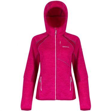 Strickfllece Jacke für Damen von Regatta Willowbrook III – Bild 3