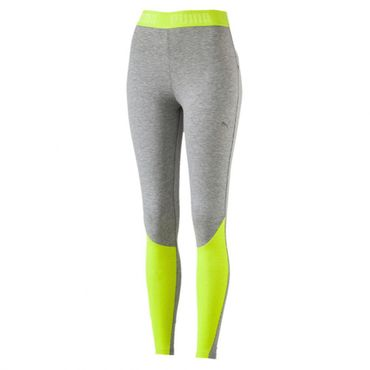Damen Transition Leggings W Sport und Fitnesshose von Puma