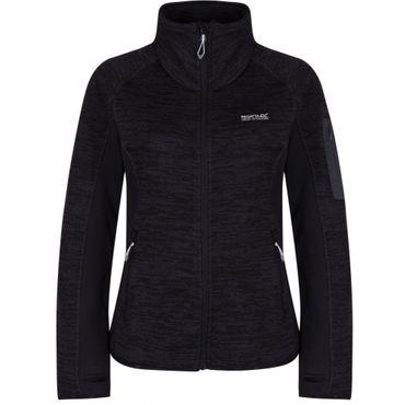 Strickfllece Jacke für Damen von Regatta Laney III – Bild 3