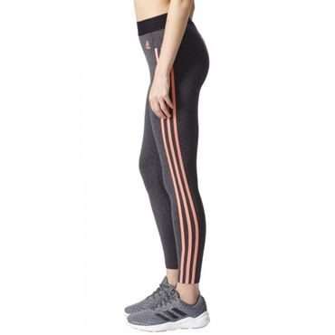adidas ESS 3S Fitness Tight Damen – Bild 4