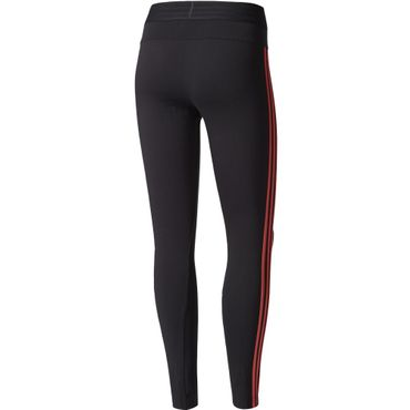 adidas ESS 3S Fitness Tight Damen – Bild 2