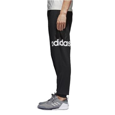 adidas Essentials Performance Logo Jogginghose – Bild 5