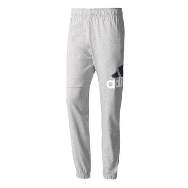 adidas Essentials Performance Logo Jogginghose – Bild 2