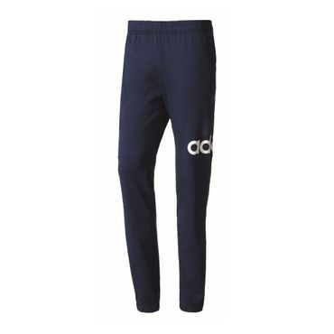 adidas Essentials Performance Logo Jogginghose – Bild 3
