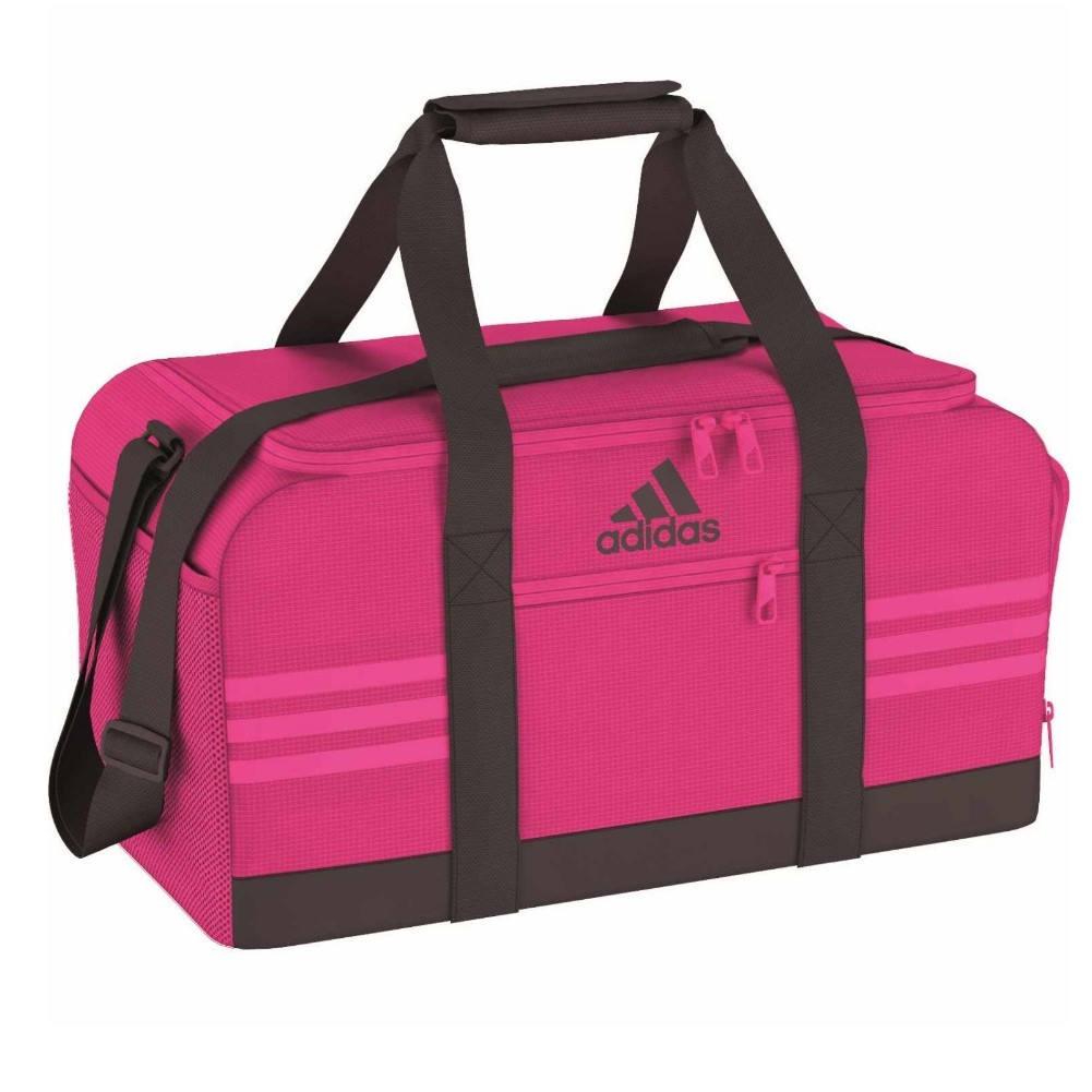 adidas performance 3s teambag sporttasche accessoires. Black Bedroom Furniture Sets. Home Design Ideas