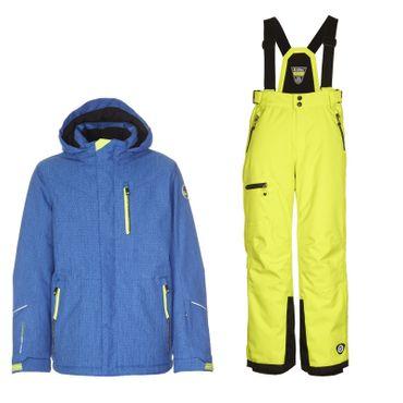Killtec Aric Jr - Ski Set Kinder Skianzug – Bild 1