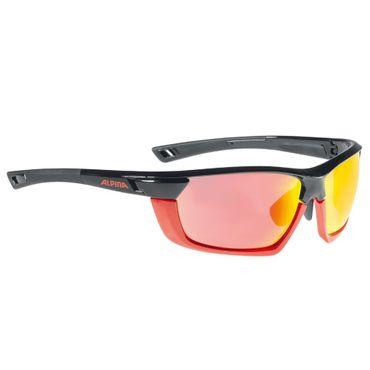 Alpina Tri-Scray MF Sportbrille mit Wechselscheiben – Bild 2